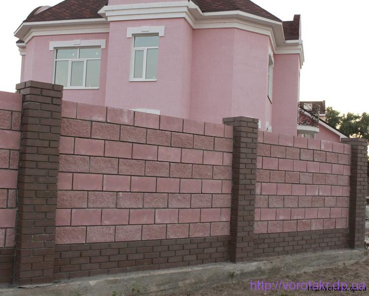 Забор, Дачный кооператив