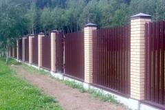 Забор, Лозоватка