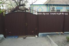 Долгинцево-6й-км-ворота