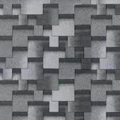 Черепица гибкая Shinglas Фокстрот Аккорд неро уп. 3 м2